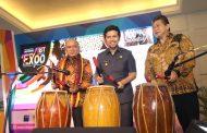 Wagub Emil Harap Ajang IBT Expo Makin Efisienkan Jalur Logistik Perdagangan