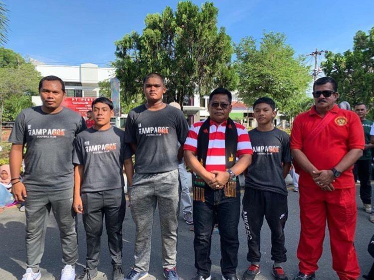 Wali Kota : Aceh Lumbungnya Pemain Bola