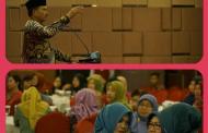 Walikota Madiun Harapkan Kesetaraan Gender Dalam Pembangunan