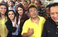 Saling Sikut, Bamsoet Ingin Ketua Umum Golkar Mendatang Mampu Bawa Perubahan