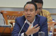 Didik Mukrianto Minta Jokowi Fokus Jalankan Amanah Konstitusi