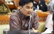 Dimyati Tekankan Lima Point Restra Kejaksaan Agung 2019-2024
