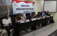 Tingkatkan Kwalitas, Setjen DPD RI Gelar Pelatihan Pegawai