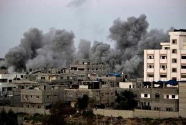 Israel Negara Biadab, Abdul Kharis: Indonesia Harus Ambil Langkah Selamatkan Rakyat Palestina
