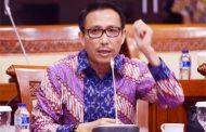 Herman Herry: Komisi III DPR RI Dorong Polisi Usut Kasus Bom di Polrestabes Medan