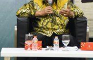 Idris Laena: Untuk Pedoman Arah Bangsa Perlu Ada Haluan Negara