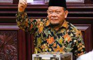 Lanyalla Nilai Pemkot Surabaya Kurang Dekat Dengan Penguasa Lokal