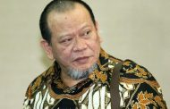 Ketua DPD RI: Bom Bunuh Diri di Medan Aksi Biadab dan Terkutuk