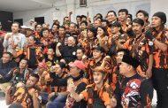 Lanyalla Suntik Semangat Kader Pemuda Untuk Majukan Daerah