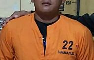 Diduga Terlibat Kerusuhan Pilkades Juruan Laok Seorang Warga di Amankan Polisi