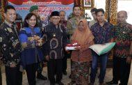 Pemkab Sumenep Gelar Launching BPNT