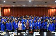 Mahasiswa Unwiku Banyumas Belajar Sistem Tata Negara di MPR