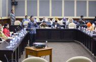 BKSP DPD RI Dorong Parawisata Indonesia Berkelas Dunia