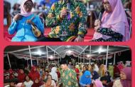 Walikota Madiun Ajak Teladani Kisah Dua Lansia, Mbah Bibit dan Mbah Las