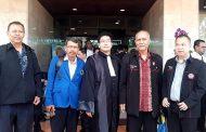 32 Advokat PERADIN Ikuti Sumpah di Pengadilan Tinggi Jatim