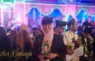 Aci Cahaya Raih Juara di MTQ Riau ke-38 Kampar 2019