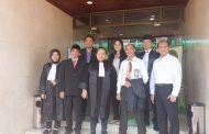 Angkatan ke 3, 16 Advokat PARI Ikuti Sumpah di Pengadilan Tinggi Jatim