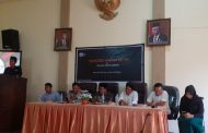 Himaba Mendapat Apresiasi Bupati Bangkalan Telah Gelar Dialog Kepemudaan