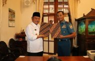 Aset Lahan TNI AL Hibahkan ke Pemkab,  Frontage Road Waru-Buduran