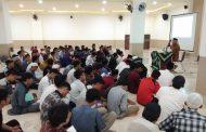 Asmadina Unismuh Makassar Datangkan Prof Veni Hadju