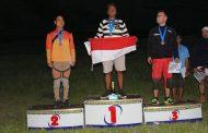Atlet Jatim Digembleng Pembinaan Karakter Bentuk Mental Juara, Khofifah: Target Jatim Juara Umum PON XX Papua