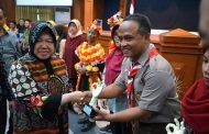 Awarding Eco School, Wali Kota Risma: Pentingnya Pendidikan Lingkungan Sejak Dini