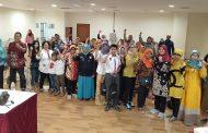 BPJAMSOSTEK Surabaya Darmo Getol Garap Pekerja Wanita, Kenapa?