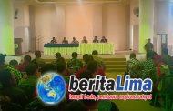 Bupati KSB Perintahkan Pokmas Akhir Bulan Desember Rehab Rekon Tuntas