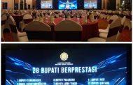 Bupati Maluku Tengah Masuk 28 Bupati Berprestasi Bidang Perkebunan