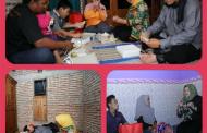 Diajak Makan Bersama Walikota Madiun, Endah Sri Lestari Menangis Haru