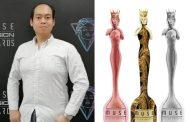Faldo Andreo, Arsitek Asal Surabaya Peraih Penghargaan Internasional