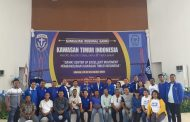 GAMKI: Penduduk Lokal Di Kawasan Timur Indonesia Termarjinalkan Di Daerahnya Sendiri