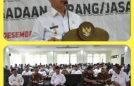 Gandeng KPK, Pemkab Madiun Sosialisasikan Pencegahan Korupsi