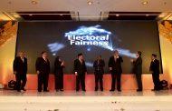 Gelar Konferensi Internasional Bawaslu Berharap Tercipta Keadilan Dalam Proses Pemilu