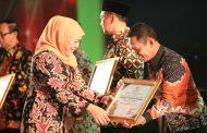 Gubernur Khofifah Ajak Bupati/Walikota Tingkatkan Infrastruktur , Teknologi Modern Dan  Tenaga Trampil  Kepariwisataan di Jatim