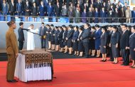 Gubernur Viktor Laiskodat Lantik Ribuan Pejabat Fungsional