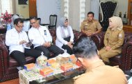 Pemkot Palembang Akan Mengkaji BPJS Ketenagakerjaan Bagi RT RW