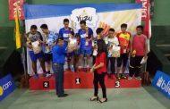 Menjadi Juara, Pemain PB Arjasa Kangean Kebanjiran Bonus