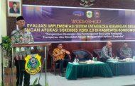 Bupati Salwa Minta Seluruh Program Desa Masuk Sistem Aplikasi Siskudes