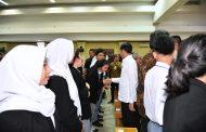 Presiden Jokowi: Korupsi Itu Tidak Boleh, Sekecil Apa Pun