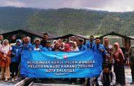 Telaga Menjer Desa Maron Jujukan Studi Banding Karang Taruna dari Salatiga