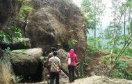 Disparbud Wonosobo Kunjungi Wisata Goa Simpen Gondowulan