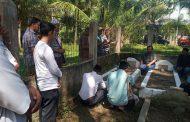Peringati Hari HAM,Kualisi NGO Berziarah Ke Makam Dr Fauziah