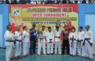PSN Perisai Putih Kota Surabaya Raih Juara Umum