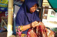 Demi Visi Misi Bupati, Kesejahteraan Pengrajin Batik Rumahan Dilupakan