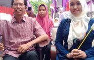 Bertemu Dengan Ketua PDIP Surabaya, Bacawali PDIP Ini Ditanya Progress Kampanye