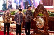 Pemerintah Segera Ajukan Omnibus Law ke DPR