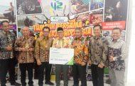 Inovasi Juara 1 Nasional Desa Sadar Jaminan Sosial Ketenagakerjaan