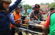 Apel Kesiagapan Tanggap Bencana , di Hadiri Kapolresta dan Elemen Terkait