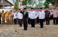 Kemendes PDTT Ziarah Ke Makam Transmigrasi Indramayu